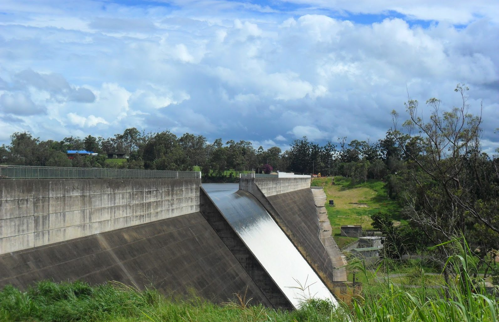 Dams - TRC - Tablelands Regional Council
