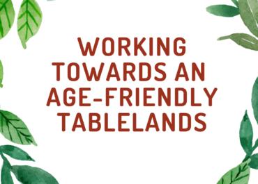 RSVP Age-Friendly Strategy Workshops