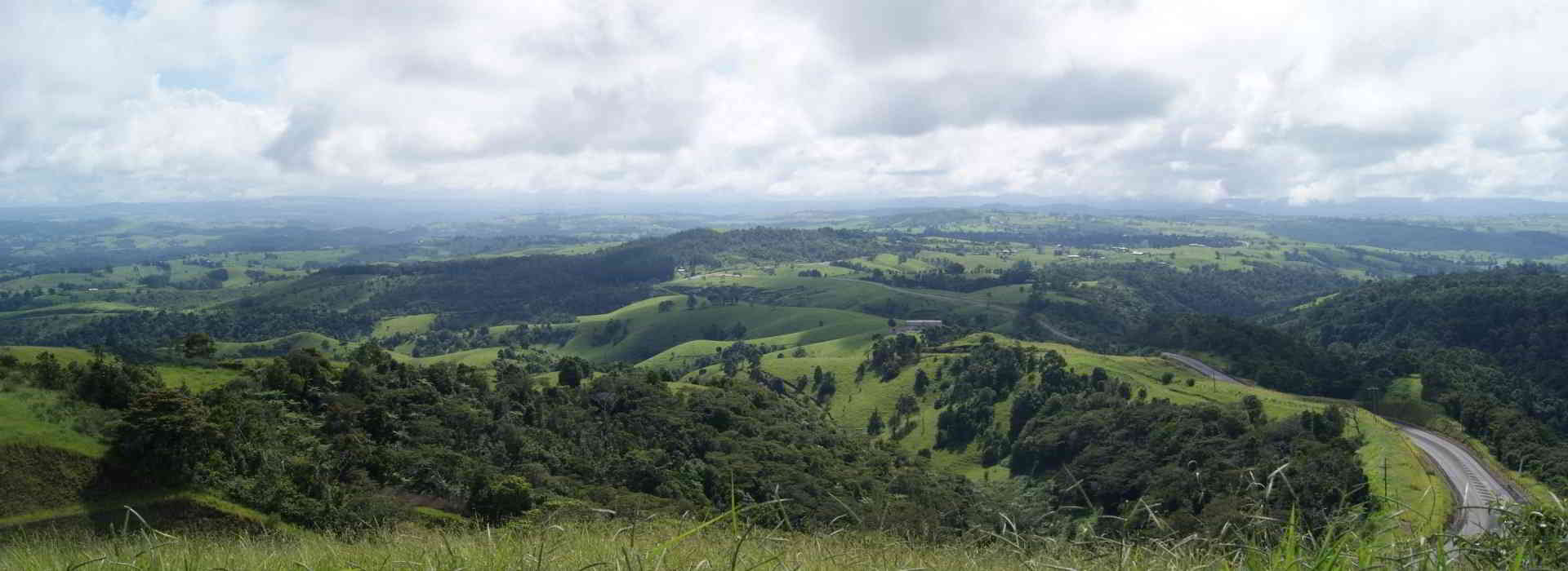 Rolling Hills of the Tablelands - TRC - Tablelands Regional Council